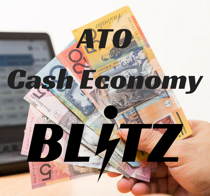 ATO Audits - A Blitz on Cash-Based Businesses